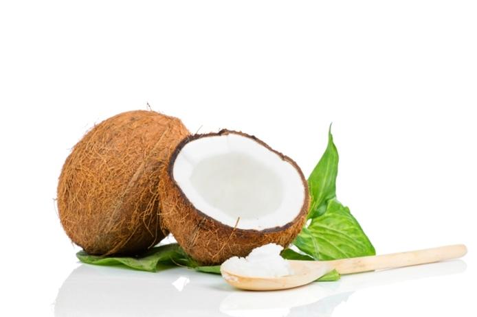 ココナッツオイルのイメージ